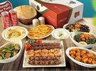 عرض كومبو الصيف من مطعم ميس الغانم سفري