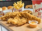 KFC Delivery Service is now 24 hours