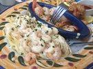غداء في مطعم رد لوبستر في الجراند أفنيو