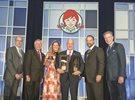"""""""وينديز"""" الشرق الأوسط يحصد 3 جوائز في مؤتمر وينديز العالمي"""