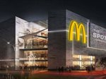McDonald's now open at The Spot Choueifat