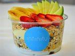ميلينيوم بلازا دبي يطلق قائمة طعام صحّية