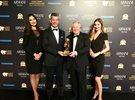 ميلينيوم بلازا دبي ينال جائزة أفضل فندق لرجال الأعمال في المدينة لعام 2017