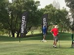 Natuzzi supports Dubai Golf's Creek Challenge Tournament