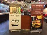 Steak n Shake Restaurant Permanently closed in Kuwait?!