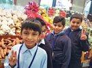 TSC Hosts Khalifa School Students
