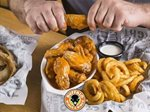 Buffalo Wings & Rings Lebanon Delivery Number and Timings