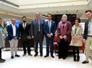Safir Fintas Hotel welcomes LOYAC Interns for the sixth consecutive year