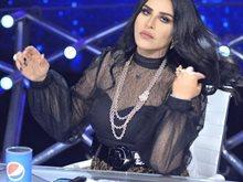 Ahlam Al Shamsi Best Looks in Arab Idol Season 4