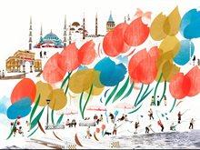 باباجي المطعم التركي الشهير في لندن يصل إلى دبي
