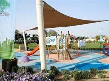 Nad Al Sheba 2 park in Dubai opened to public