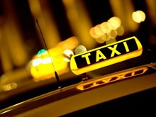 List of Taxi Numbers in Lebanon