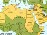 قائمة كود أو رموز الاتصال الدولية للدول العربية