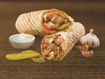 Potbelly Restaurant Authentic Arabian Sandwiches Menu