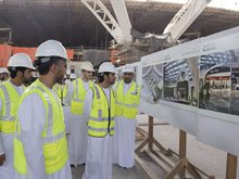 Abu Dhabi Airport among world's largest by 2019