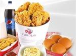 """عروض """"للطازج مذاق"""" من مطاعم دجاج نايف"""