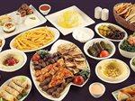 Mais Al Ghanim Restaurant New Family Offer