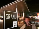 Grand Square ... New Restaurants Area in Dubai Mall