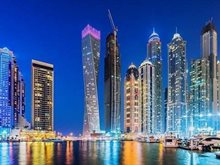 Dubai not among Top 150 most expensive cities in the world