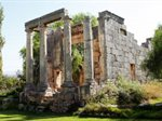 Know More about Roman Temple of Bziza