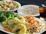 Red Lobster Restaurant Ultimate Dinner Deal