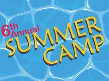 ARGANA Summer Camp at Movenpick Hotel & Resort Al Bida'a