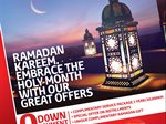 Great Ramadan 2017 Offers from Toyota Al-Sayer