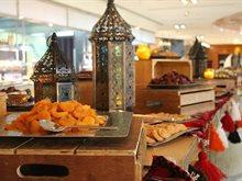 عروض مطاعم فندق ومنتجع ويستن دبي الميناء السياحي لرمضان 2017