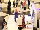 Warba Bank concludes social Ramadan activities at 360 Mall with outstanding success