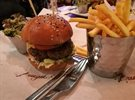 Our Experience at Burger and Lobster Restaurant
