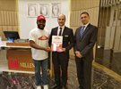 Millennium Plaza Dubai wins 'Loved by Guests 2017' award