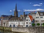6 مدن أوروبية عليك أن تزورها قريبا
