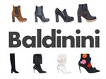 "Baldinini presents ""Traces"" for Fall/Winter 2017-18"