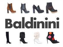 """Baldinini presents """"Traces"""" for Fall/Winter 2017-18"""