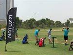 بطولة دبي للجولف الصيفية تدخل المرحلة النهائية