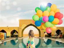 Tilal Liwa Hotel Offers for Eid Al Adha 2017