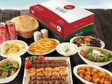 عرض كومبو الصيف المميز من مطعم ميس الغانم سفري