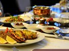 20% Off in Al Roshinah Kuwaiti Restaurant during August 2017