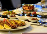 20% Off in Al Roshinah Kuwaiti Restaurant during August 2017