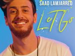 "Saad Lamjarred is back with ""Let Go"" Video Song"