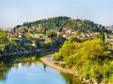 flydubai launches flights to Podgorica