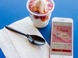 Get Free Ice Cream Sundae or Pie exclusive from the new McDonald's app