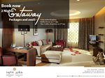 Offers of Safir Fintas Hotel during January February March 2018