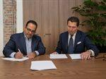الشايع توقع اتفاقية مع سلسلة مطاعم Spontini الإيطالية الشهيرة لإطلاقها في الشرق الأوسط