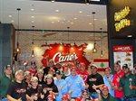 افتتح مطعم ريزينج كينز فرعه الأول في لبنان في مول ذا سبوت الشويفات.