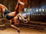 Kickboxer Retaliation Movie is starting on January 25th in Grand Cinemas Lebanon.