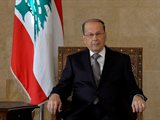 Lebanese President Michel Aoun arrives to Kuwait tomorrow on Official Visit.
