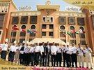 فندق وريزيدنس سفير الكويت - الفنطاس يحصد تسع ميداليات وإحدى عشر شهادة تقدير خلال مشاركته بمعرض هوريكا الكويت 2018.