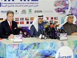 معلومات حول المعرض الدولي العاشر للاختراعات في الشرق الأوسط الذي سينطلق الأحد 28 يناير