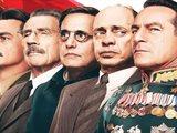 """فيلم الكوميديا الساخرة """"ذى دث أوف ستالين"""" على شاشات سينسكيب ابتداء من الخميس 25 يناير."""